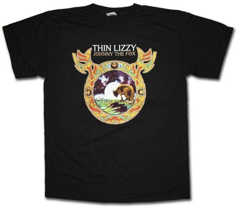 Thin Lizzy T - Johnny The Fox Phil Lynott Gary Moore
