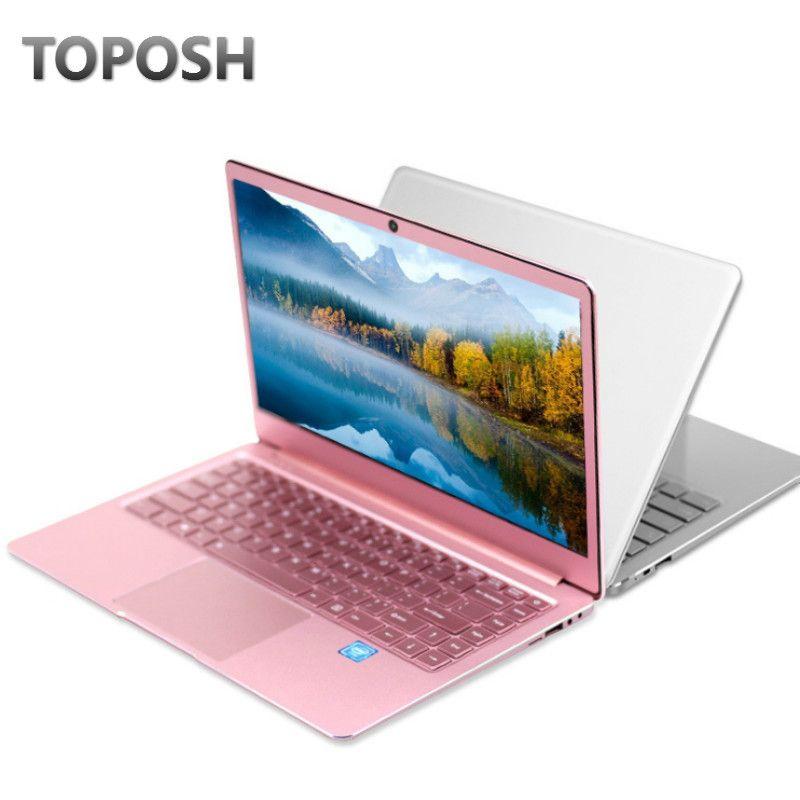 Dizüstü Bilgisayarlar 14 Inç Intel J4105 Mini Laptop 8g RAM Metal Taşınabilir PC Bilgisayar Lazer Gravür Klavye Netbook Öğrenci Not Defteri