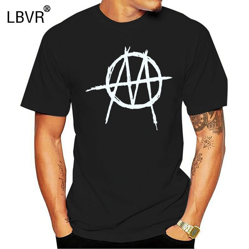 Shirt Stampa T MINISTERO il doppio del divertimento INDUSTRIALE Revolting Cocks Jourgensen NUOVO NERO T-shirt da Uomo marchio di abbigliamento Top Tee
