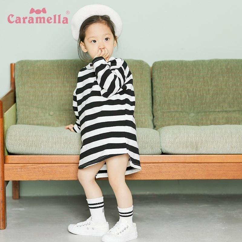 Caramella весной и летом новые ботинки вышитые детские носки 3 пары детей Ребенок носки tdP9Z