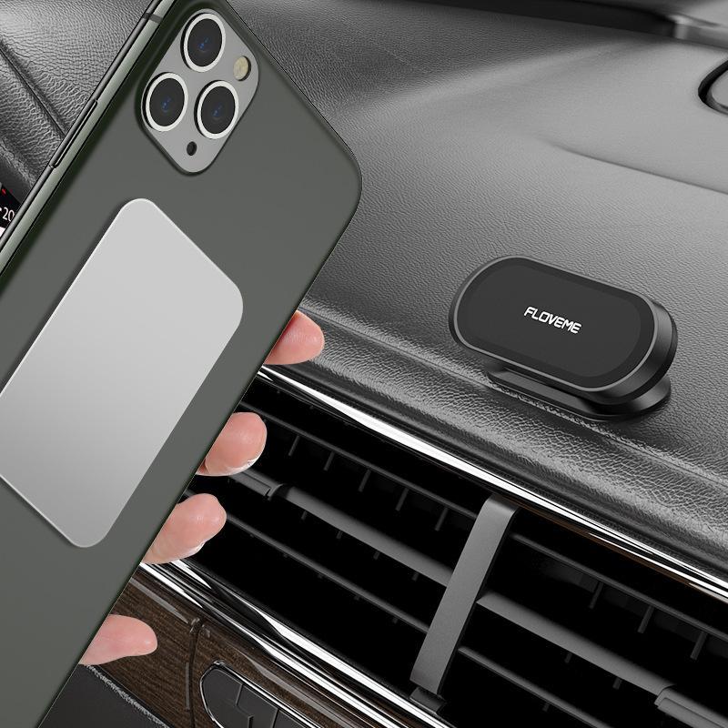 마그네틱 전화 홀더 자동차 대시 보드 마운트 스탠드 브래킷 모바일 범용 브래킷 액세서리