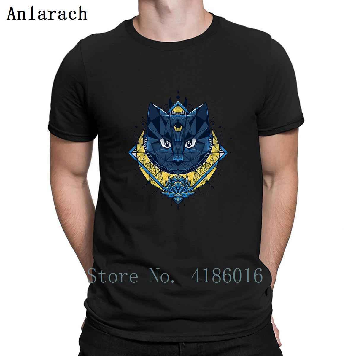 Moon-Seemann-T-Shirt Cotton Geschenk Street New-Art-Sommer-runde Kragen Normale Design Shirt
