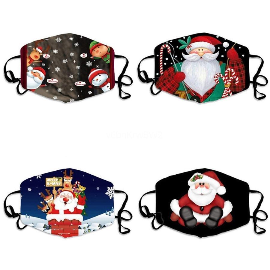 Stereo Yüz Maskeleri Ultra ince buz İpek Karşıtı Splash Güneş Prective Ağız Mascherine Toz PrintedReusable # 169 Maske katlayın