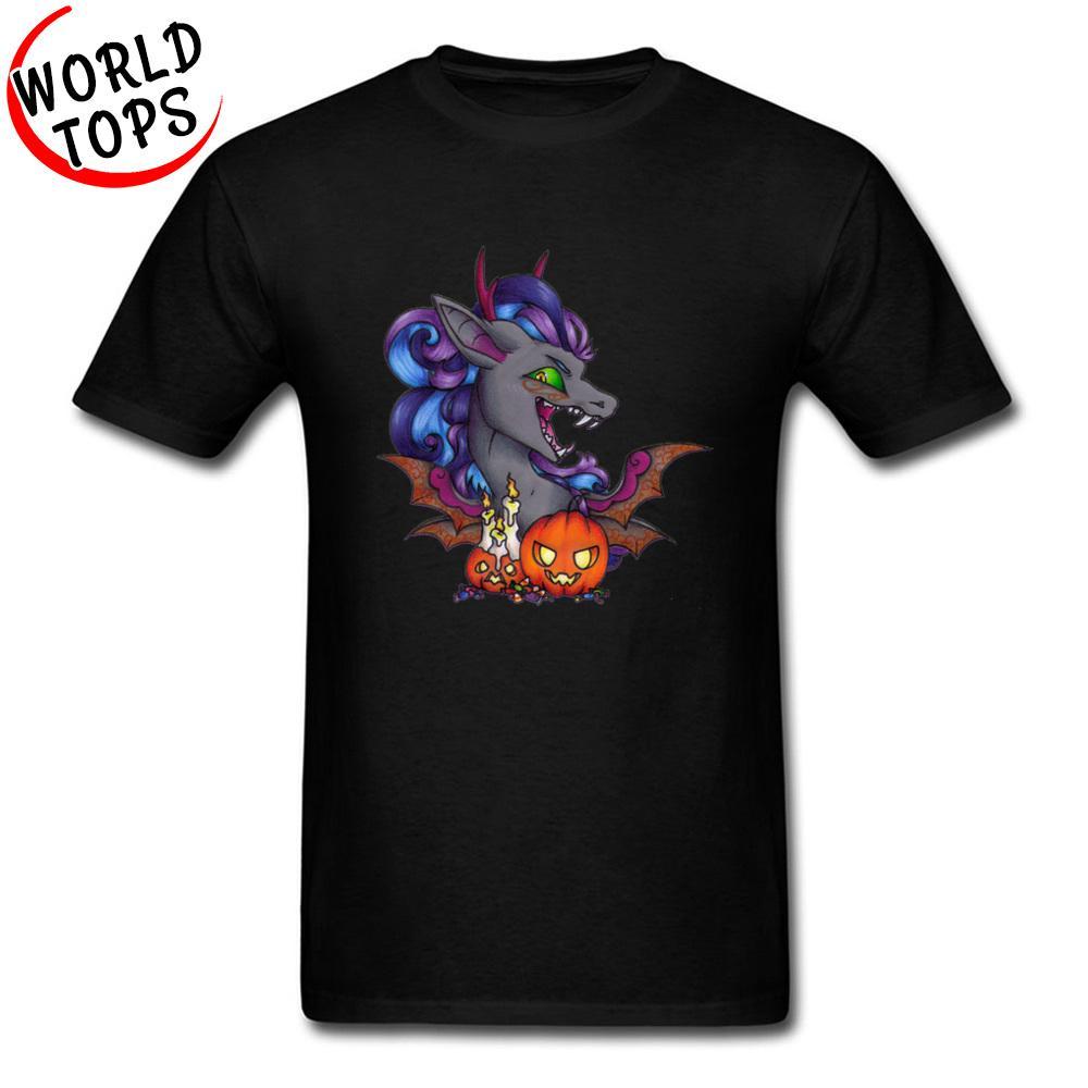 Лето Осень Undertale Основные T-Shirt Halloween Зла Demon птерозавров Mcgregor на верхушках T Shirt Женщины Мужчины Мода Тройники Доставка