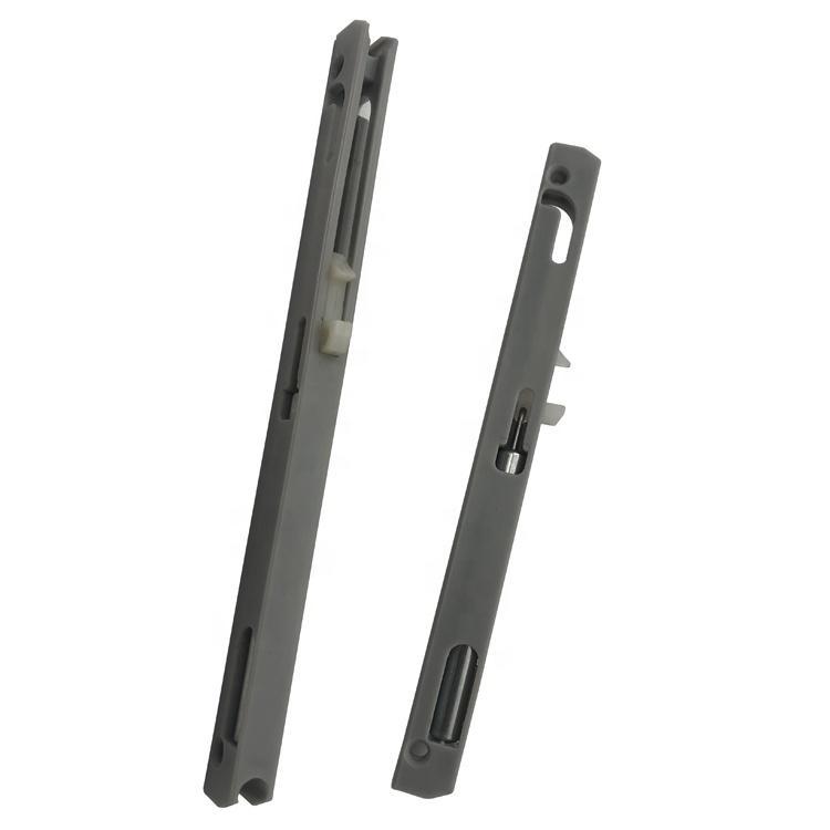 Accessori Raccordi hardware Mobili Mobile Chiudi Porta scorrevole Plastica Cilindro Damper
