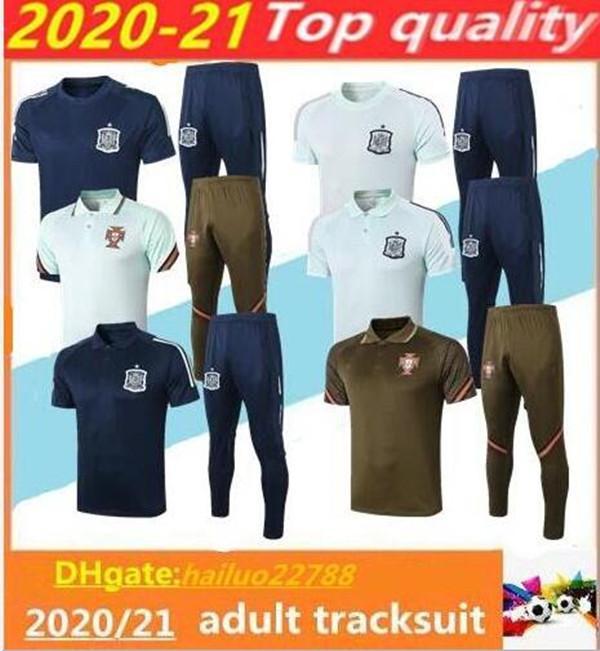 2020 / 21Ronaldo .Spain eşofman erkek futbol eğitimi 2020 2021ronaldo futbol eğitimi takım koşu eşofman chandal futbol hayatta kalma