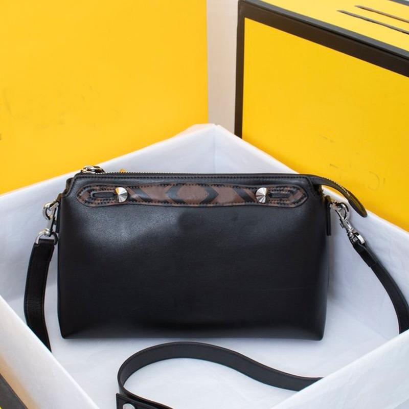 Boston Handbag Purse Large Tote Bag Fashion Letter Genuine Leather Pillow Hand bag Removable Adjustable shoulder Strap bags Wallet Pocket
