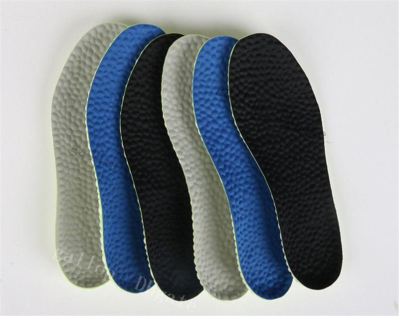2020 shoes Insole shoe-pad Eva-boosts Zebra 350 Triple White V2 Clay True Form Hyperspace Super soft A08