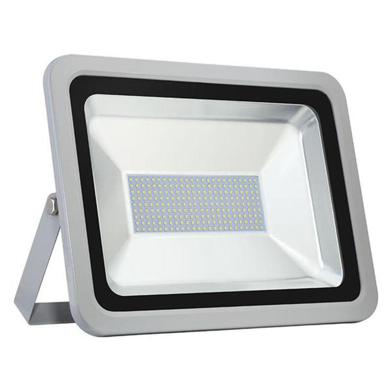 cgjxs nós Stock Outdoor Wall Mounted Flood Luzes alta saída 150w Branco 110v IP65 impermeável LED luzes de inundação para a Square Garden Street Spotl