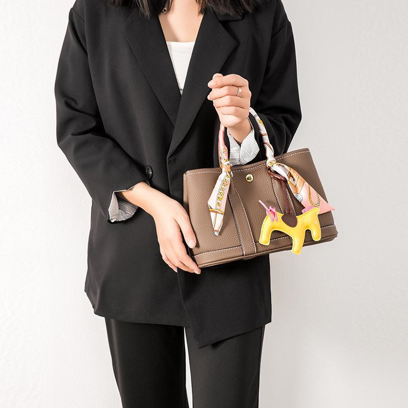 Nouveaux sacs 2020 Sacs Femelle Sac à main Soft Pu En Cuir Dames Bandbody Sacs Sac Top-poignée Porte-poignée Arrivée Femmes Épaule principale Casual Sac Hhnnt