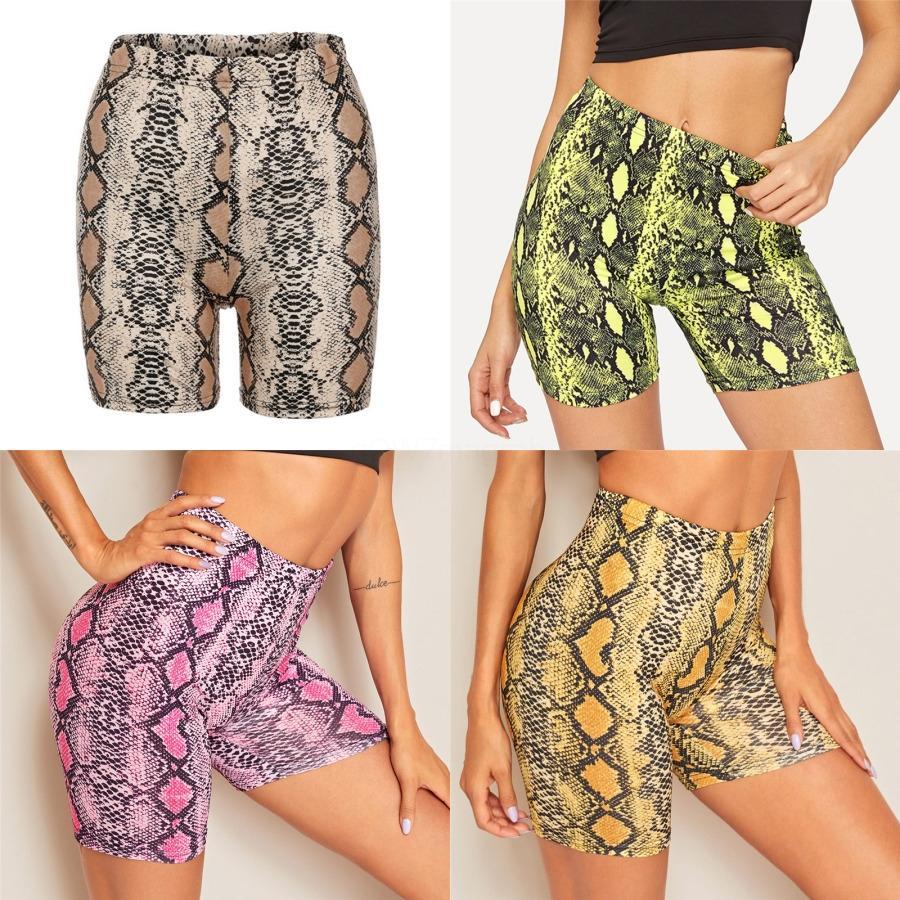 Fitness Yoga Shorts Frauen Zipper Split Schwarz Street beiläufige Sportbekleidung für Frauen Gymnastik-Trainings-Sporthosen Art und Weise # 636
