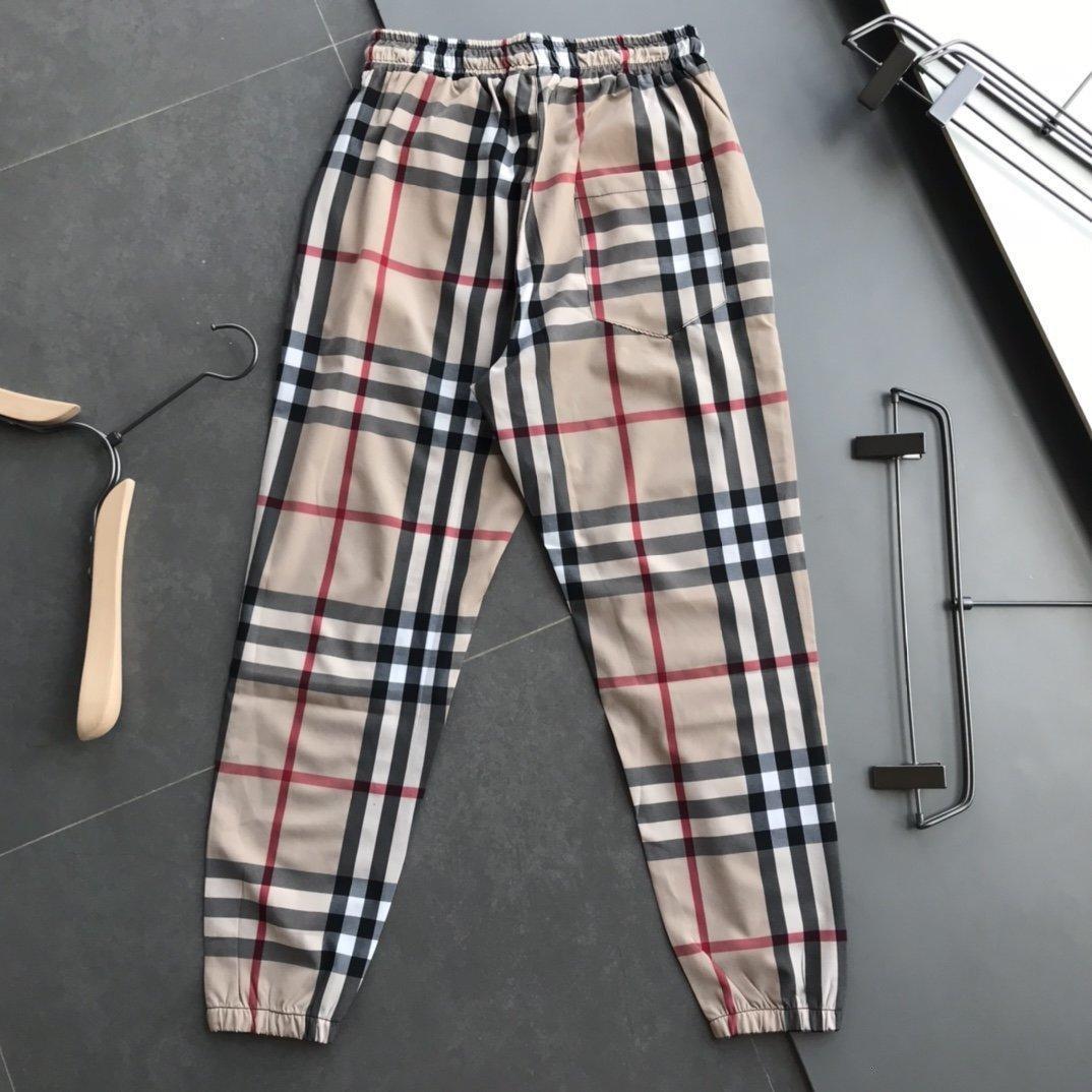Дизайнерские мужские брюки-карго поворотных бегуна ринулись Бесплатная доставка любимый новый список пружинный партии великолепный красивый красивый TRPV