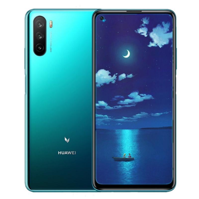 "Original Huawei Maimang 9 5G Mobile Phone 8GB RAM 128GB ROM MT6873 Octa Core Android 6.8"" 64.0MP AI OTG Face ID Fingerprint Smart Cell Phone"