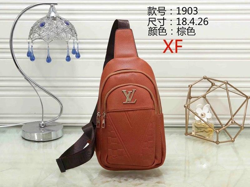 LV LOUIS VUITTON neue Ankunfts-Qualitäts-Frauen-Schulter-Beutel PU-Leder Art und Weise Goldkette Tasche Herz-Art-Handtaschen Kreuzkörper reine Farben-Tasche