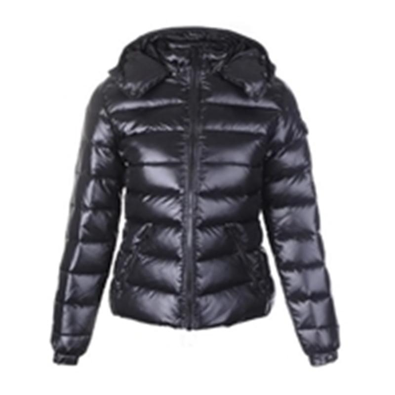 veste d'hiver de femme Manteaux de qualité supérieure Nouveau Femmes Hiver chaud décontracté en plein air Feather Man Outwear Épaissir de haute qualité CK50