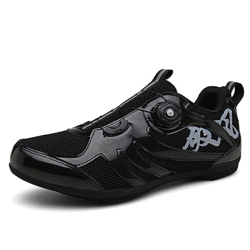 Nuovo Upline ciclismo su strada Shoes Scarpe Uomo Bici della bicicletta Ultralight Sneakers Triathlon sport atletico Sapatilha Ciclismo