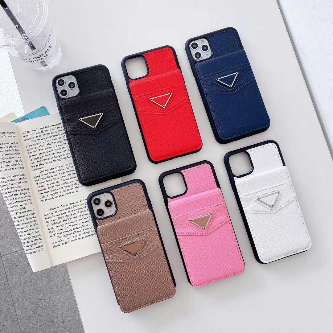 Moda caso de IPhone para Iphone 6 / MAX 6PXS 7P / 8P 7/8 XR X / alta calidad moderna del estilista del teléfono móvil XS Nuevo caso caliente de 6 estilo disponible