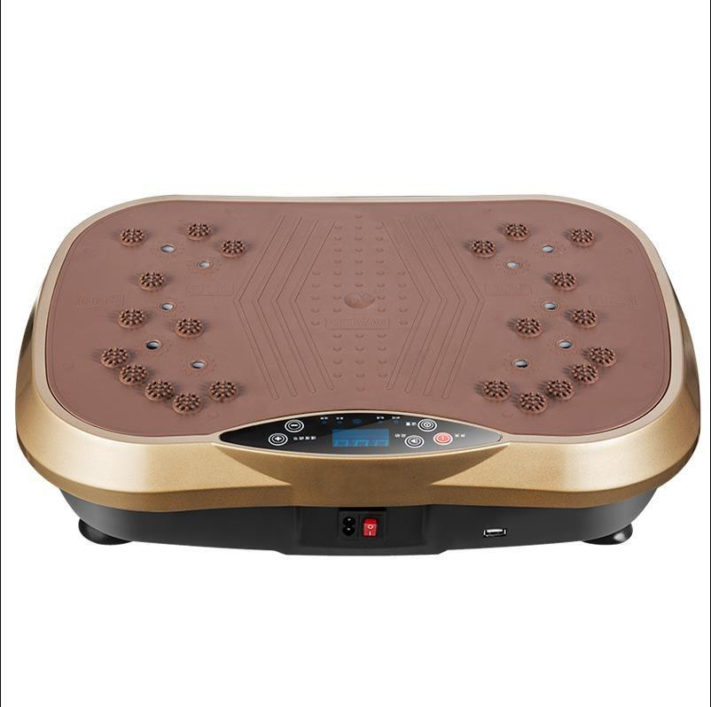 High frequency vibration platform plate vibrator vertical vibration machinePatent design vibration plate with high quality foot plate for we