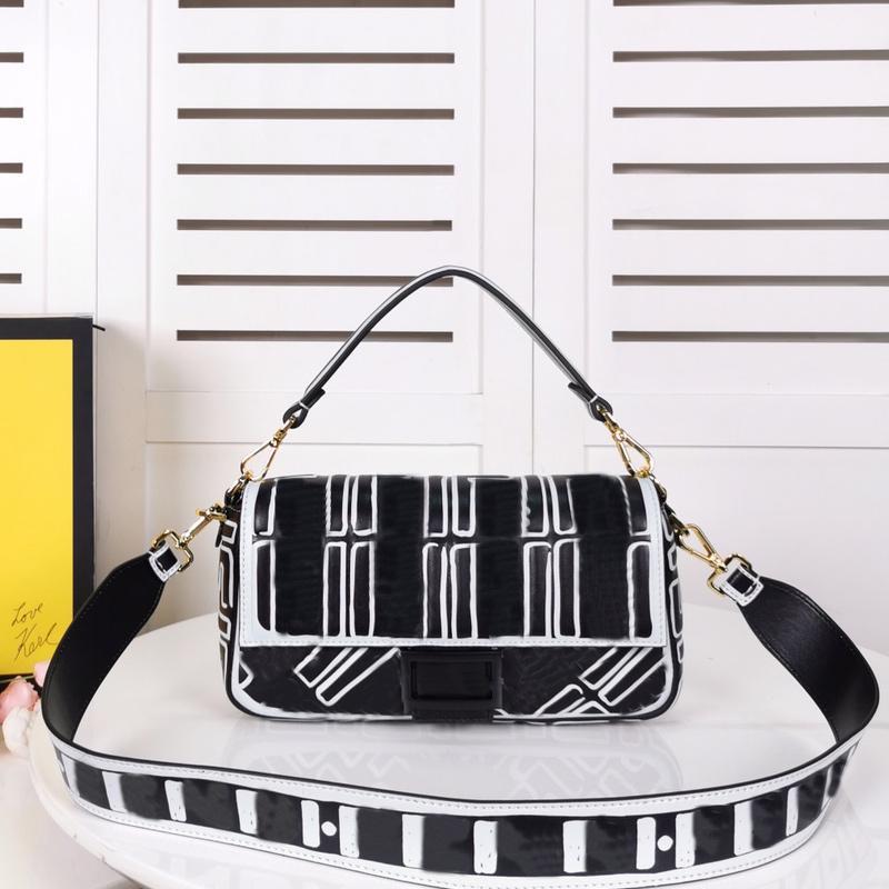 Two-Tone Dharma Stick Fashion Women Crossbody Ladies Shoulder Messenger Bags Classic High Quality Fashion Handbags Purses Hand Bags