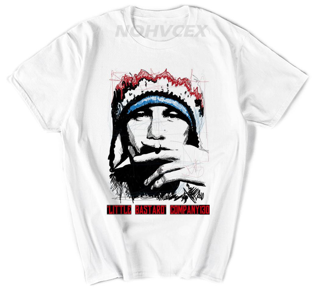 camicia Jamiroquai estate T-shirt cool uomo in cotone T Nuovo TEE MAGLIETTA