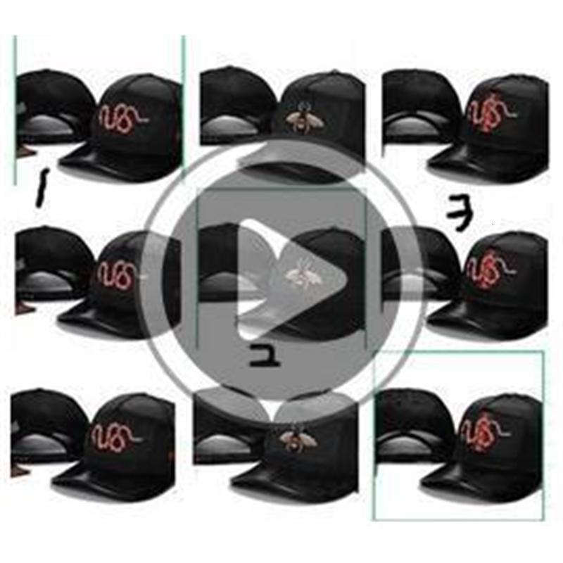 Cappelli Rare vendita calda Pop Cap Centinaia Strap Rose Cappellino popolari per gli uomini donne registrabili Pannello Golf Sport osso protezioni di Snapback di baseball