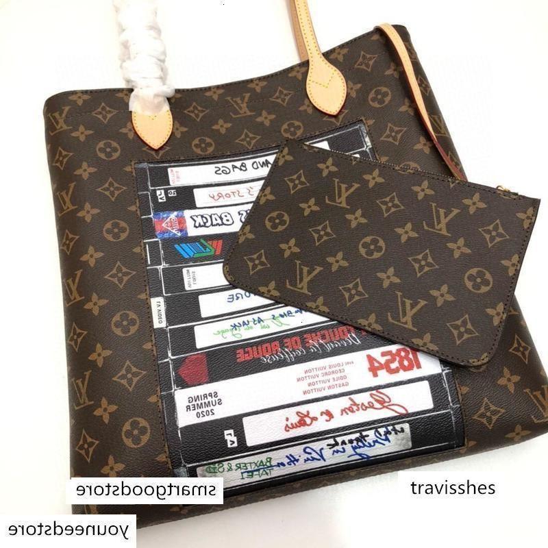 luxo bolsas Mulheres bolsa Bolsas luxo Paris Capacidade Bolsas Handbag Hobos Totes Bolsa