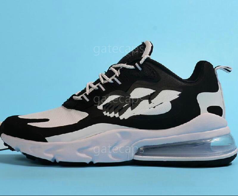 Brand New 270s React Mens Running Shoes
