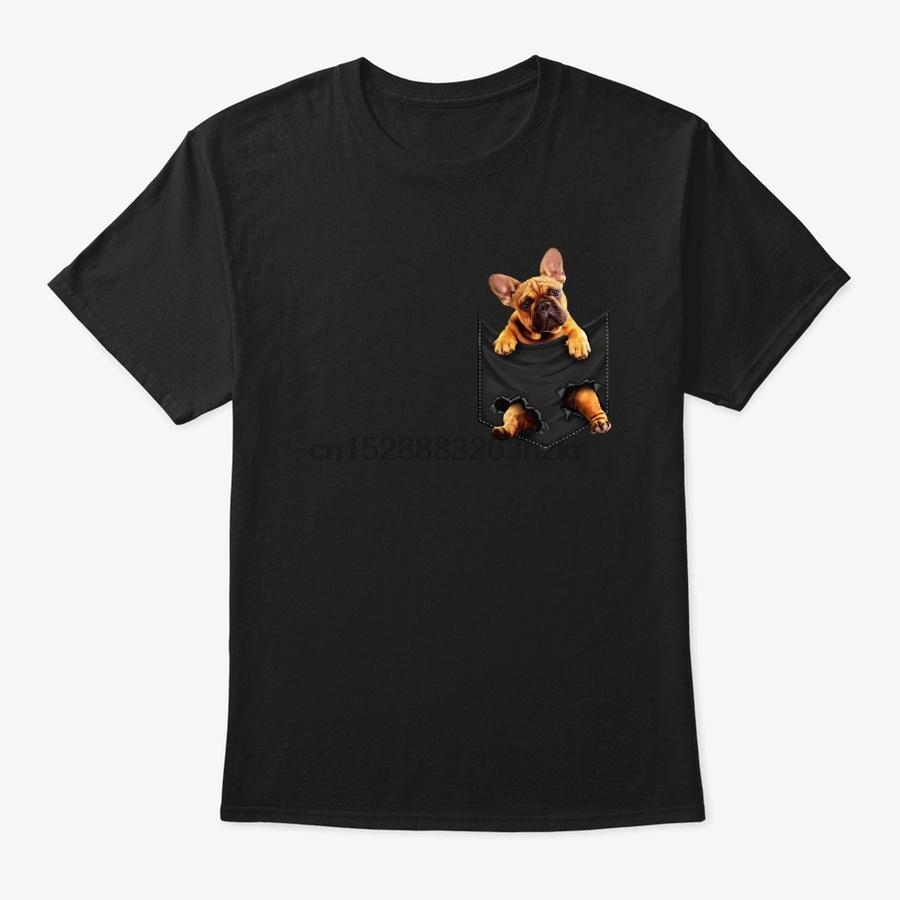 Cep T-shirt Erkekler Tişörtlü Bulldog (2) Kadın Tişört