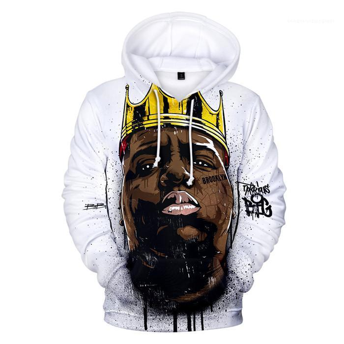 Пиджаки Длинных Seelve пуловер Character Pattern Мода Одежда Мужчина Конструктор толстовка Thin Раздел руно