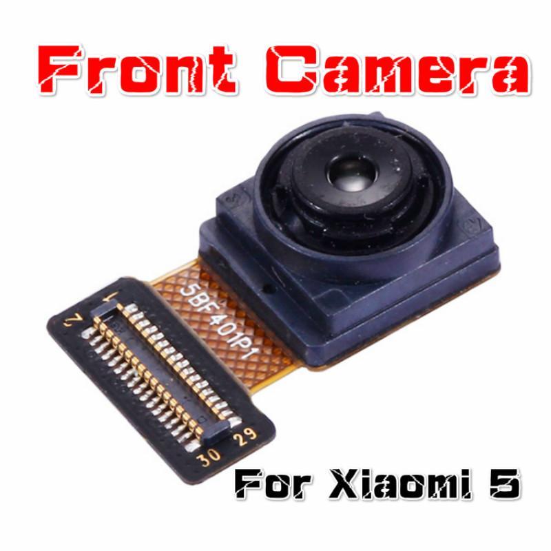 Novo Para Xiaomi Mi 5 câmera frontal virada recolocação reparo