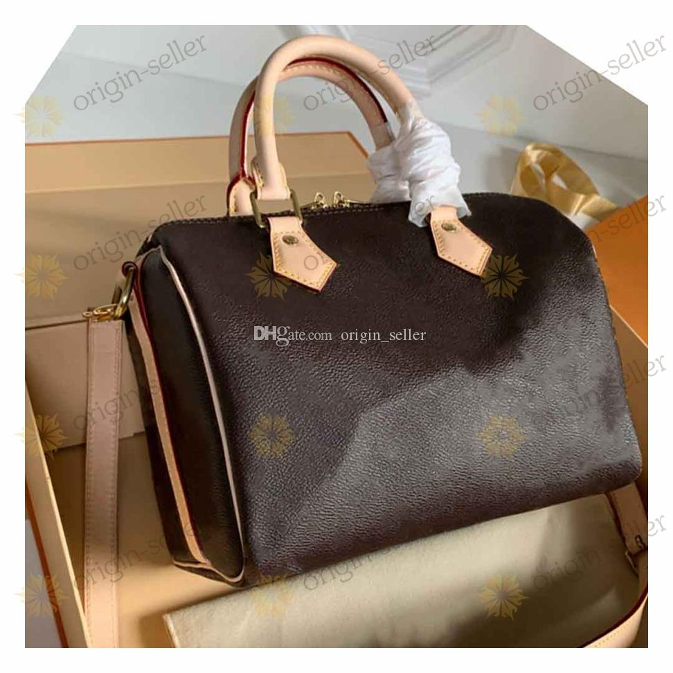 Brand New Shoulder Bags Leather Luxury Handbags Wallets High Quality For Women Bag Designer Totes Messenger Bags Cross Body FM