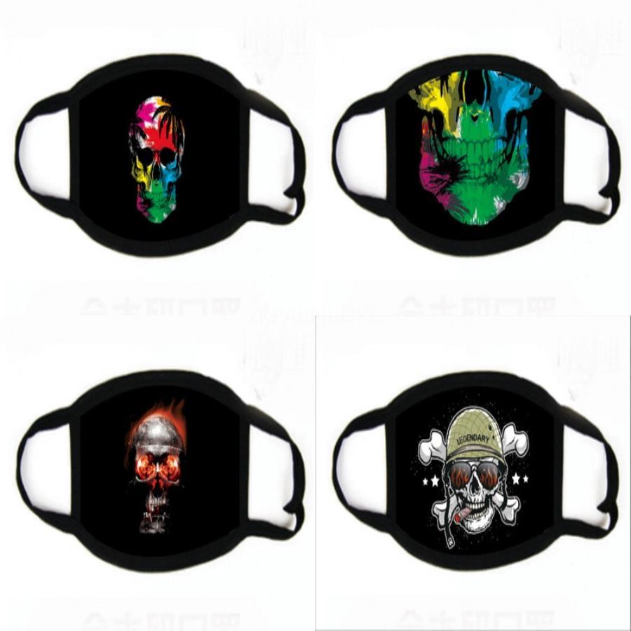Cartoon Fa Maschera Ear ooks Adjustale Anti-Slip Ear Protection Mask dell'orecchio Maschere Manopole estensione Ook stampa più anziani per # 249