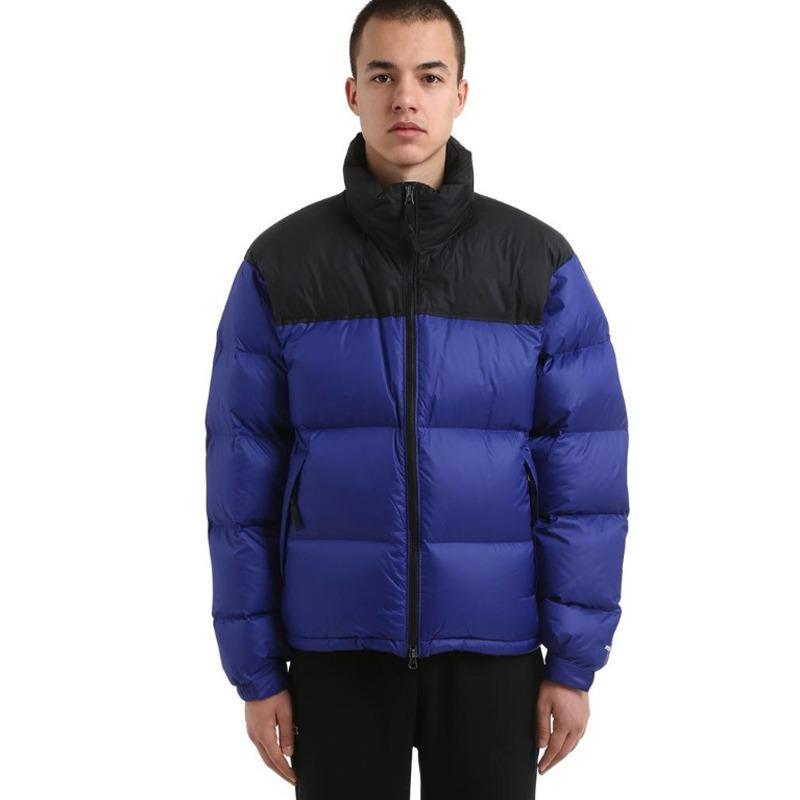 Mejor caliente clásico Nuptse chaquetas montaña del invierno al aire libre a prueba de viento abrigos pan por la chaqueta Calle Outwear HFYMYRF057