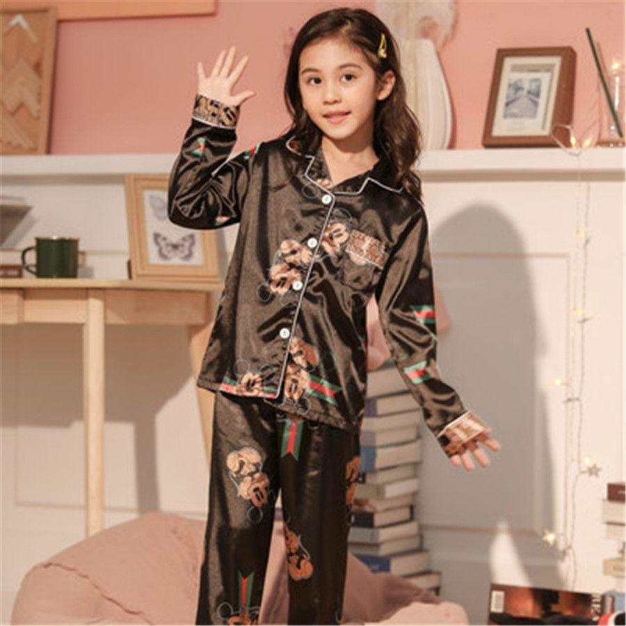 FZSLCYIYI Çift Pijama İpek Saten Pijamas Çizgili Kısa Kollu Şort Çiçek Baskılı pijamalar Ev Suit ayarlar Pijama Aşıklar Giyim # 836