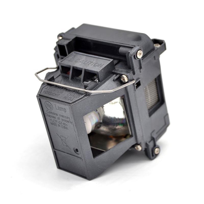 V13H010L64 para a lâmpada ELPLP64 com queimador para eps0n EB-1880 VS350W EB-1870 EB-1840W EB-1880 EB-C720XN EB-C705W