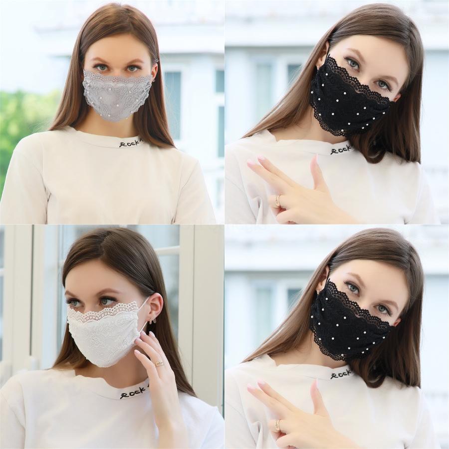Nouveau et Amérique Est Vente Fangs Impression numérique Prection antipoussière et Smog Masques Can E et PUT Masques Nettoyé # 228