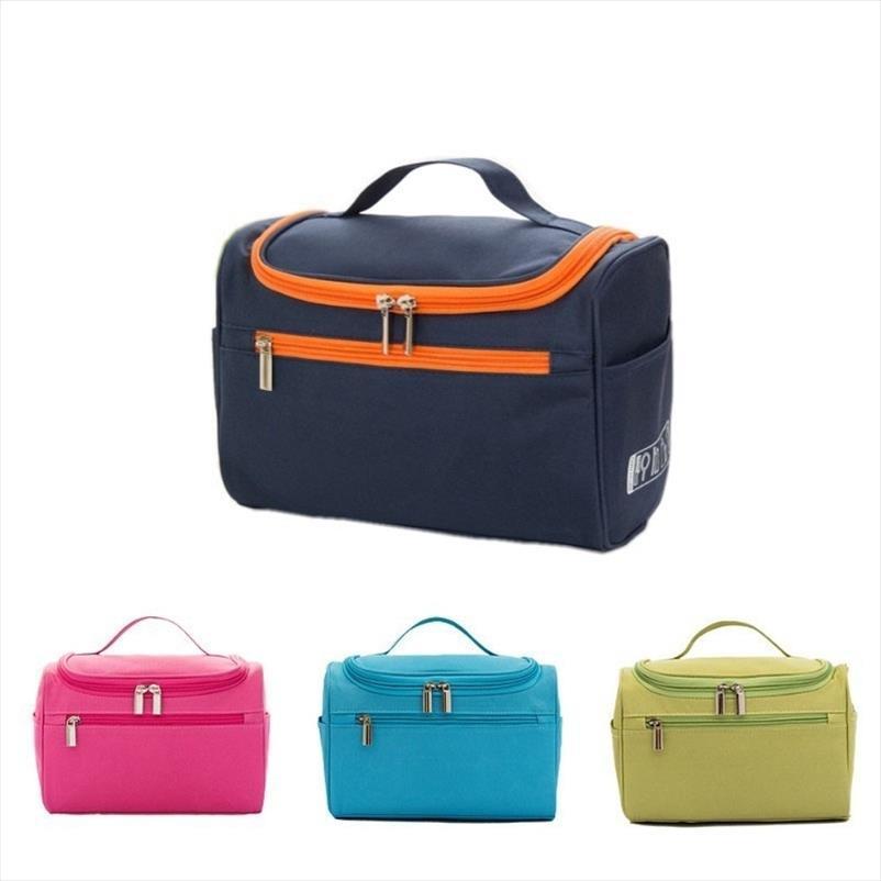 Toilet Bags Womens Mens Requirement Large Bag Cosmetic Cosmetics Travel Cosmetic Organizational Waterproof Bags Bag Tcjjc