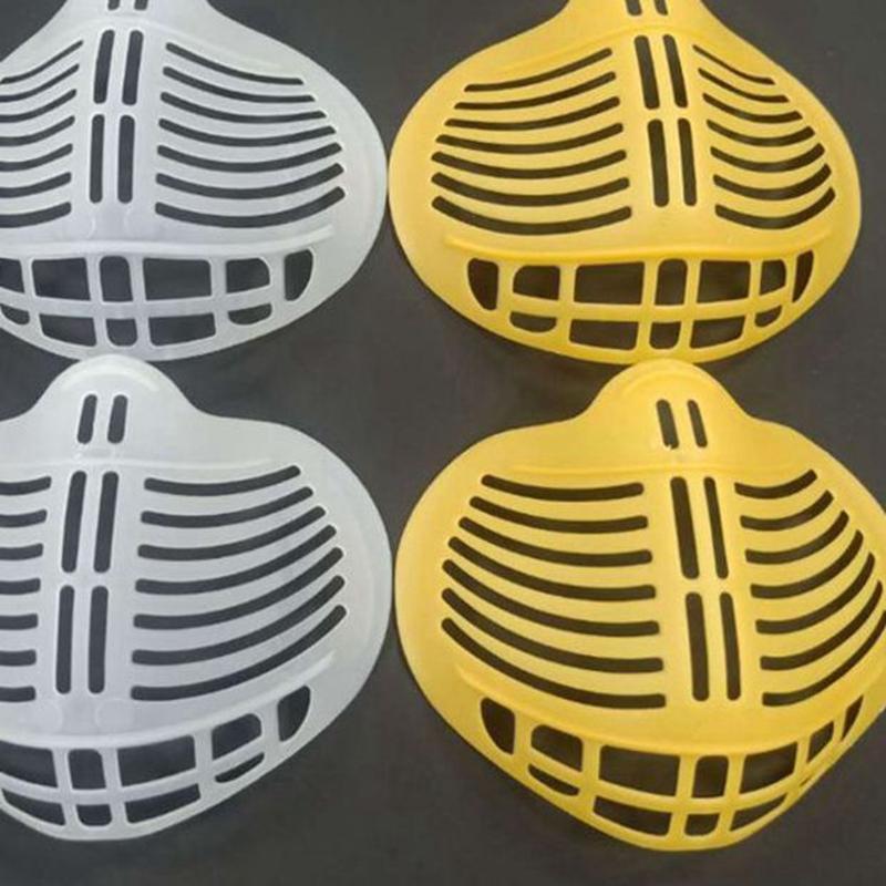 tasarım maskeleri Pad İç Destek Parantez LJJK2489 İçin Parantez Kapak İç Standı Tutucu Destek Çerçevesi Maske 3D