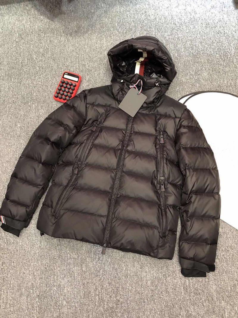 2020 uomini giacca invernale dimensioni comoda giacca morbida in calo del 90% piuma d'oca casuale leveda maya cappotto di modo 1-6