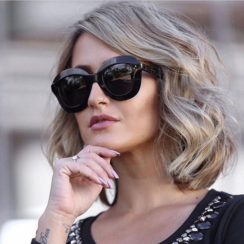Square Superstar Sun óculos de sol Marca Designer feminino senhora óculos Itália famosos UV400 mulheres homens kardashian celebridade kim xnmha