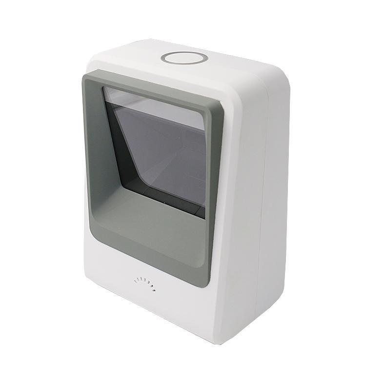 2D-Barcode-Scanner RS232-Bildschirm Hand leitor codigo barras Barcodeleser Handy-Scanner für cspeicher USB