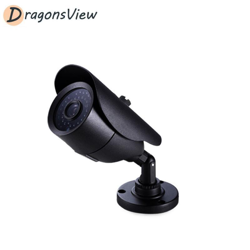 Dragonsview caméra vidéo AHD 960P avec 3.6mm objectif de la caméra de vision nocturne Jour de surveillance pour AHD vidéophone Interphone