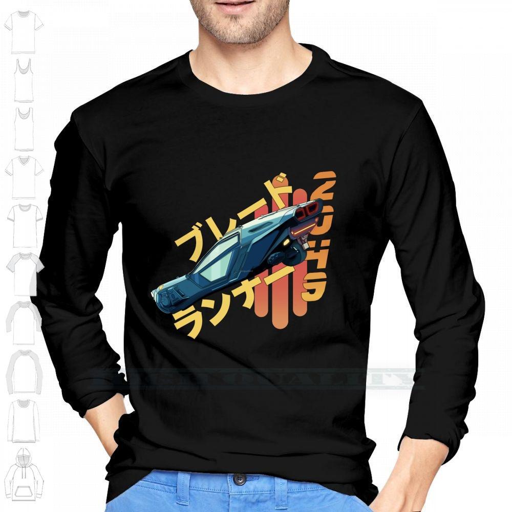 Blade Runner Custom Design Print Für Männer Frauen Cotton New Cool-T-Shirt Big Size 6xl Blade Runner Blade Runner