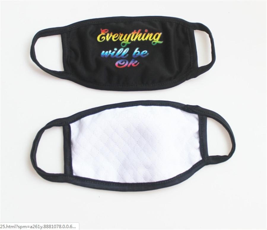 Máscara PM2.5 polvo anti boca cara cubierta a prueba de polvo lavable Anti-hielo de seda de algodón Máscaras Herramientas en Stock # 924