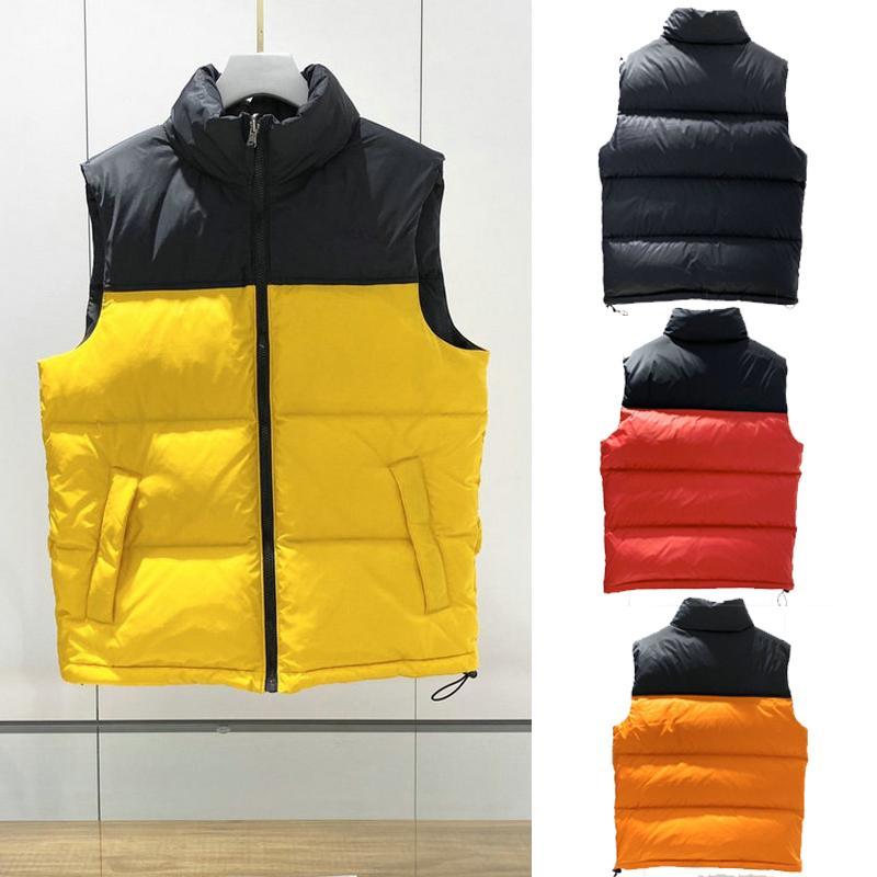 Adam ceket çok renk aşağı yelek açık klasik gündelik sıcaklık beyaz ördek aşağı 2020 En kaliteli erkek kış