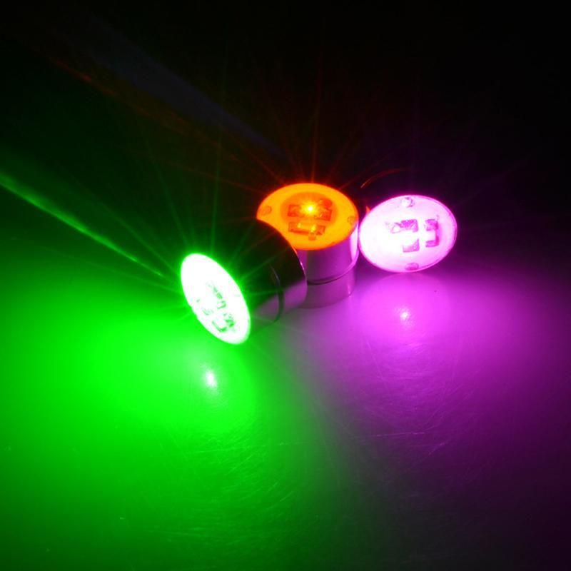 1 par Light Up Shinning Mulher Homens Aço LED Brinco Stud inoxidável Magnet Brincos Dan ^ ce Partido Acessórios