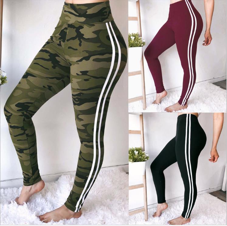 estilo 2020 roupas estilo venda quente moda magro mulher sexy leggings sólido tornozelo comprimento casual quente elástico feminino leggings