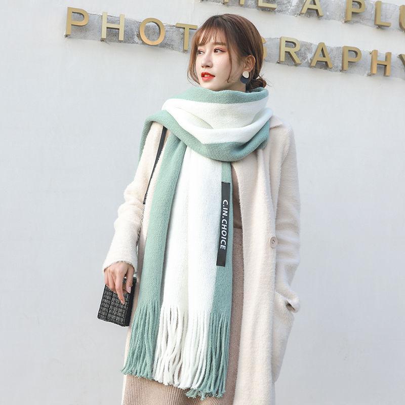 pañuelos calidad 100% de la cachemira de la marca bufanda de cachemira bufandas para hombres y mujeres con las etiquetas originales que muestran imágenes auténticas de las bufandas