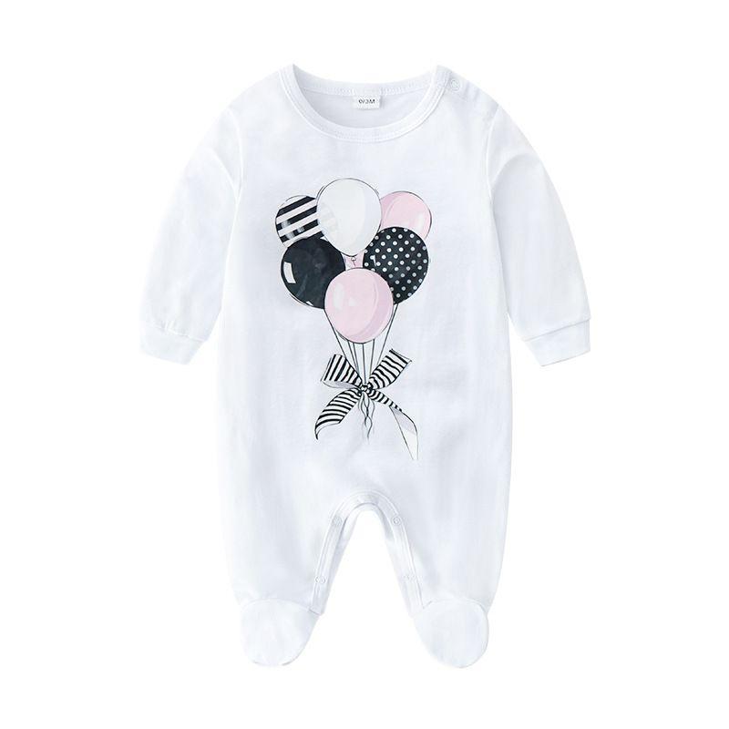 التجزئة طفل في Rompe 6 ألوان الرضع طويلة الأكمام الملابس تسلق من قطعة واحدة ملابس نيسيس حللا السروال القصير الأطفال بوتيك الاطفال تصميم