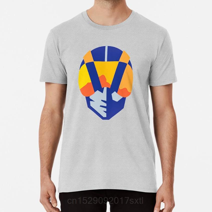 Синий Las Vegas авиаторов логотип майка логотип Лас-Вегас бейсбол спорт спортивный